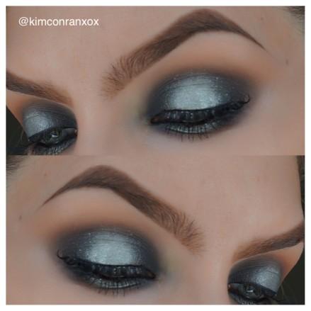 eyescloseup